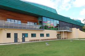 3 Tonbridge School Sports Centre