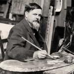 Frank Branwyn